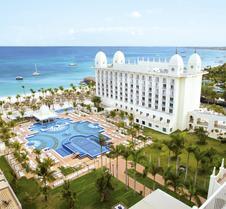 Riu Palace Aruba Hotel