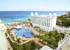 Riu Palace Aruba Hotel - Noord - Byggnad