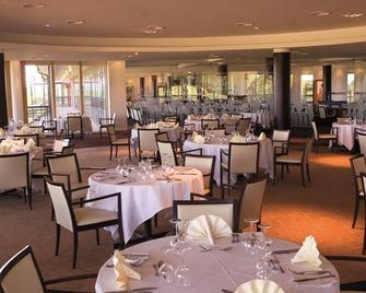 East Sussex National - Uckfield - Restaurant