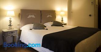 Maison Liparlati Positano - Positano - Bedroom
