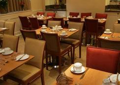 Blandford Hotel - London - Restaurant