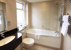Blandford Hotel - Λονδίνο - Μπάνιο