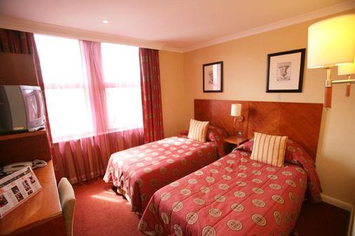 Blandford Hotel - London - Bedroom