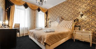 Design Hotel Sukharevsky - Moscow - Bedroom