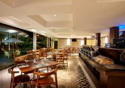 Hotel Neo+ Green Savana Sentul City By Aston - Bogor - Restaurant