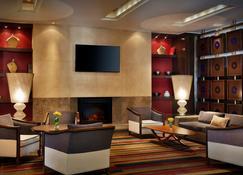 Crowne Plaza Amman - Ammán - Sala de estar