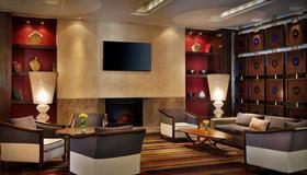 Crowne Plaza Amman - Amman - Lounge
