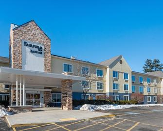 Fairfield Inn by Marriott Portland Scarborough - Scarborough - Building