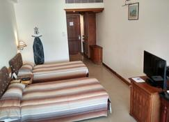 Hindustan Beach Retreat - Varkala - Κρεβατοκάμαρα
