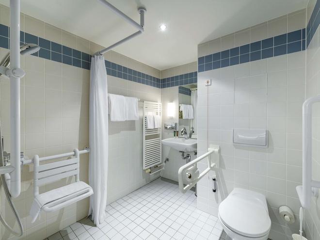 Ibis Budget Berlin City Potsdamer Platz - Berlin - Bathroom