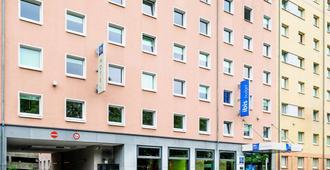 Ibis Budget Berlin City Potsdamer Platz - Berlín - Edifici