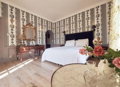 Castel Bois Marie - מוטאובה - חדר שינה