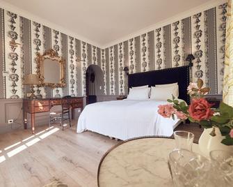 Castel Bois Marie - Montauban - Bedroom