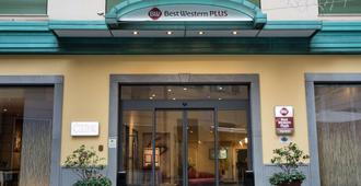 Best Western Plus City Hotel - Génova - Edificio