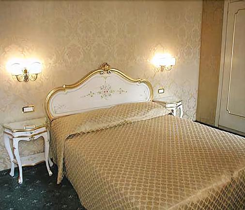Locanda Correr - Venice - Bedroom