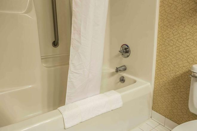 Quality Inn Union Us Hwy 176 - Union - Bathroom