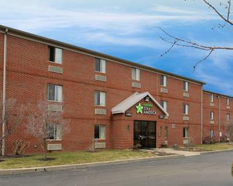 Extended Stay America - Evansville - East - Evansville - Building
