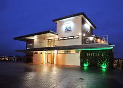 Ingliston Country Club Hotel - Bishopton - Edificio