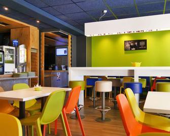 ibis budget Lisieux - Lisieux - Restaurant