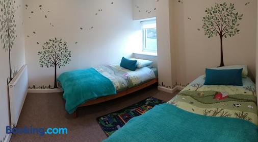 Staden Grange - Buxton - Bedroom