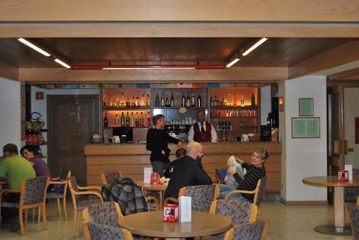 Residence Cielo Aperto - Trento - Bar