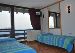 Residence Cielo Aperto - Trento - Bedroom