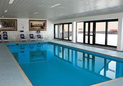 Residence Cielo Aperto - Trento - Pool