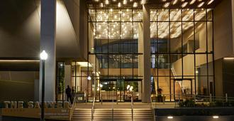 Kimpton Sawyer Hotel - Sacramento - Bâtiment