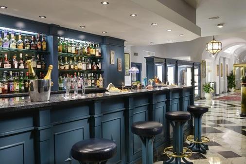 Hotel Berchielli - Florence - Bar