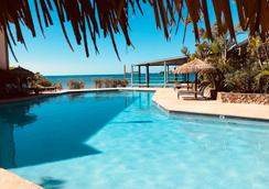 Emerald Beach Resort - Saint Thomas Island - Pool