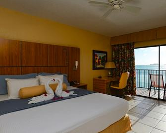 Emerald Beach Resort - Saint Thomas Island - Bedroom