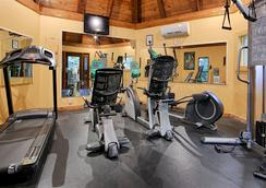 Emerald Beach Resort - Saint Thomas Island - Gym