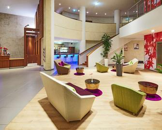 Golden Tulip Amneville - Hotel And Casino - Амневіль - Лоббі