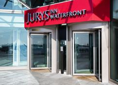 Jurys Inn Brighton Waterfront - Brighton - Außenansicht