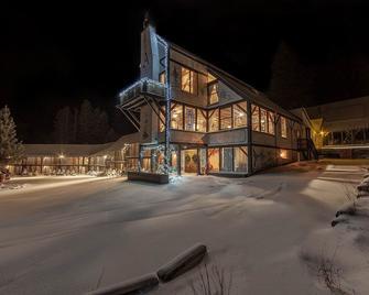 Austing Haus - Taos Ski Valley - Gebäude