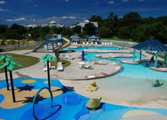 Devonshire Place at Bermuda Bay By Kees Vacations - Kill Devil Hills - Pool