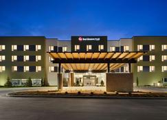 Best Western Plus Peppertree Nampa Civic Center Inn - Nampa - Rakennus