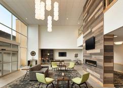 Best Western Plus Peppertree Nampa Civic Center Inn - Nampa - Lobby
