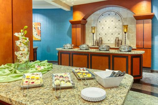 Drury Plaza Hotel St. Louis Chesterfield - Chesterfield - Buffet