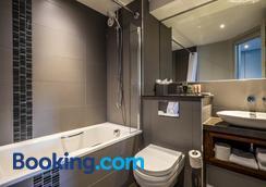 Alexander Pope - Twickenham - Bathroom
