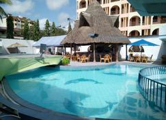 Lambada Holiday Resort - Mombasa - Basen