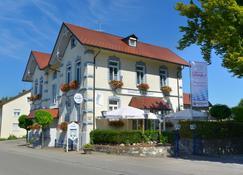 齊格勒飯店旅館 - 巴伐利亞林道 - 建築