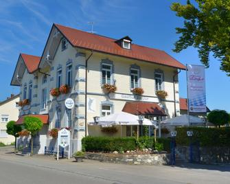 Hotel Gasthof Ziegler - Lindau (Bavaria) - Building