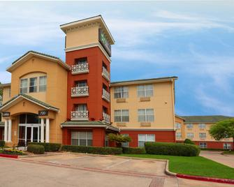 Extended Stay America - Houston - Nasa - Bay Area Blvd. - Webster - Rakennus