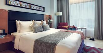 Mercure Hyderabad Kcp - Hyderabad - Bedroom