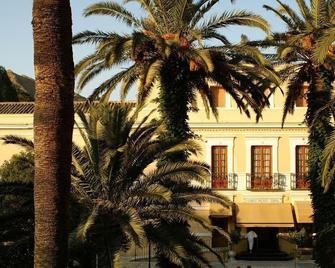 Balneario de Archena - Hotel Termas - Archena