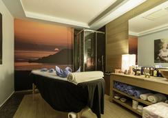 La Mer Deluxe Hotel & Spa - Adults only - เธียร่า - สปา