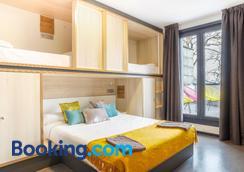 Koisi Hostel - San Sebastian - Bedroom
