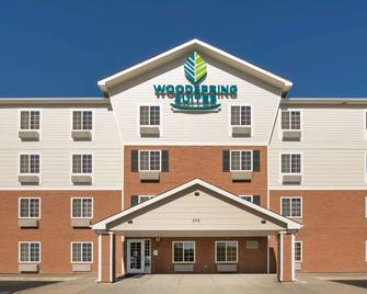 Woodspring Suites Denver Aurora - Aurora - Edificio