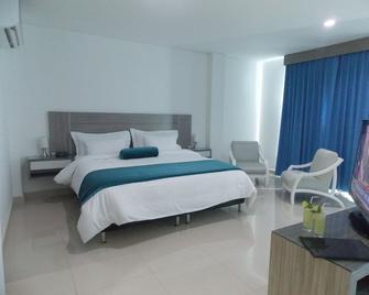 Hotel Altamar - Cartagena de Indias - Habitación